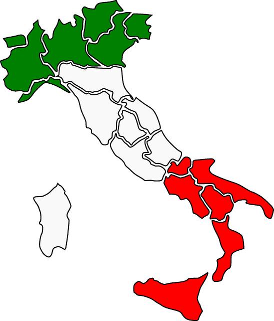Italia - Realizziamo interventi
